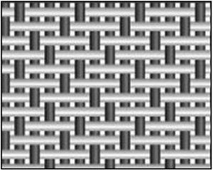 satin-weave